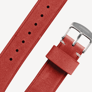 thumb 20mm leather red 08feb