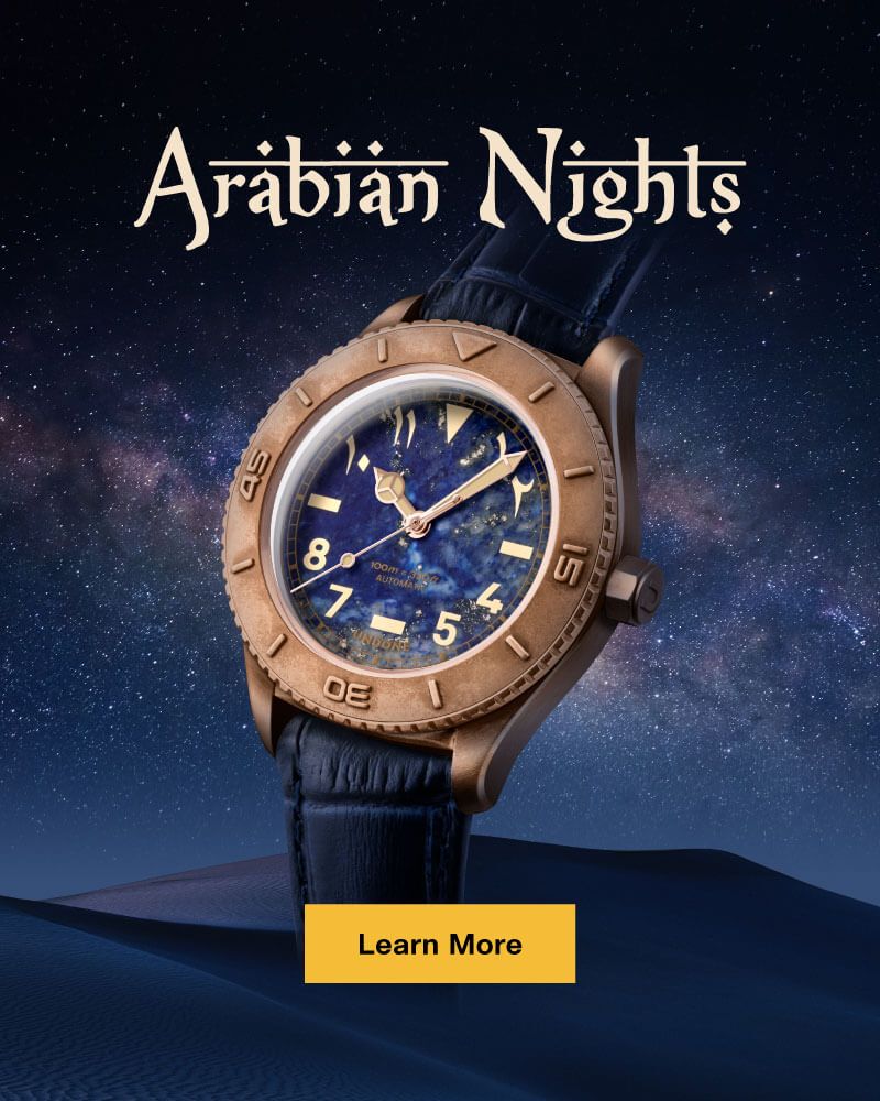 m banner home Undone Arabian Nights 30Dec