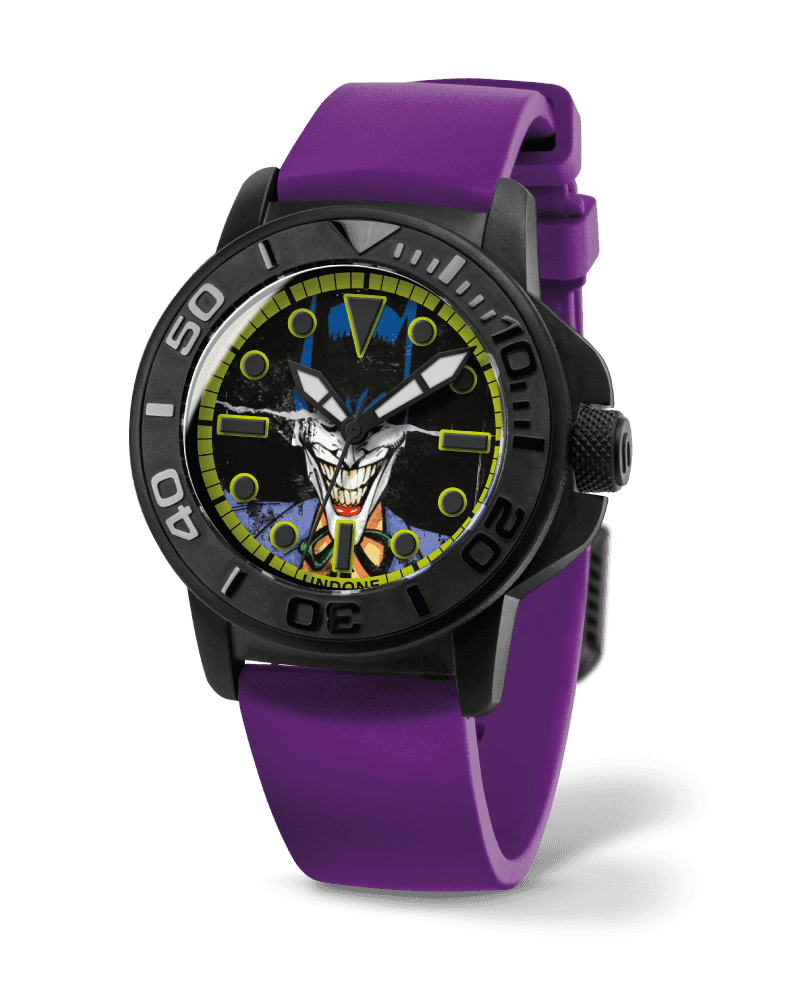 list Undone Aqua Joker arrowhands 01 2109