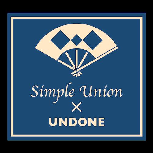 logotyoe SimpleUnion Undone colour v2